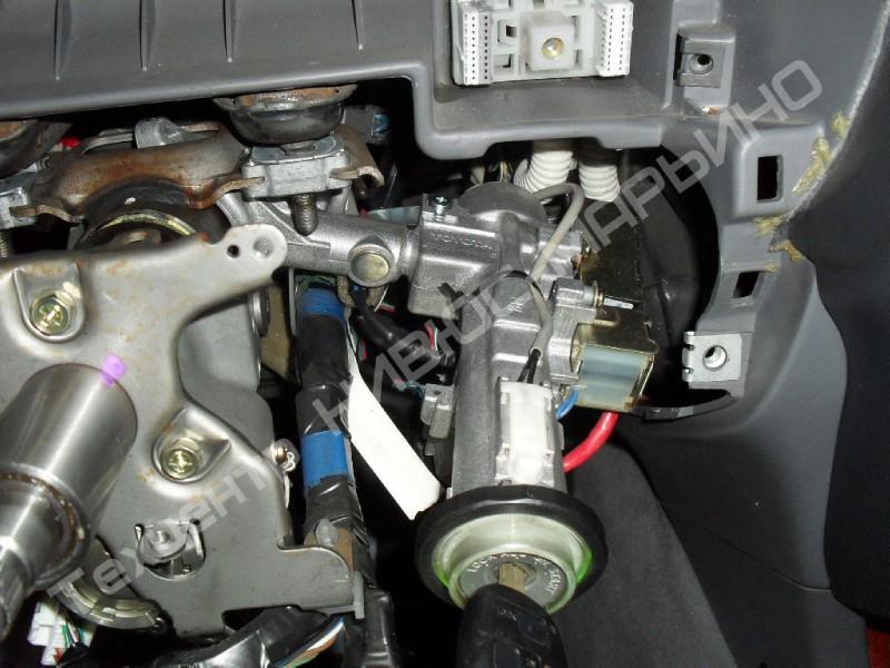 Диагностика АКПП форд фокус 2 рестайлинг